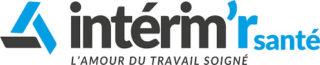 Logo IntérimR Santé
